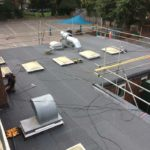 bauder roof systems overlay