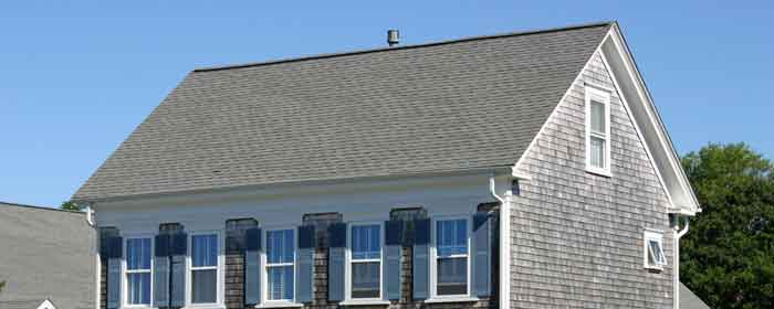 Roof Types & Popular Design Styles