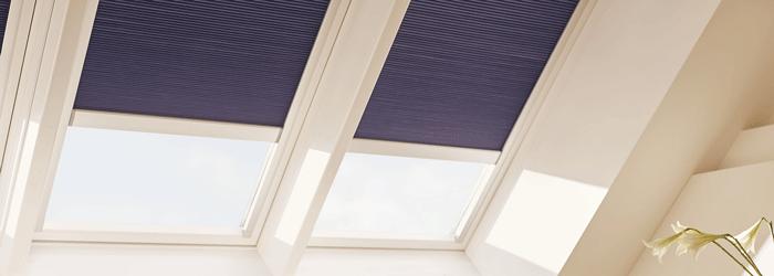 velux centre pivot roof windows