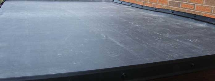 EPDM SIngle Ply Roofing Membrane
