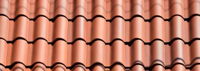 Clay Roof Tile Types