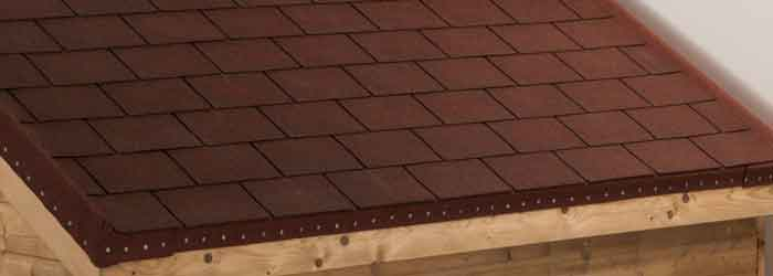 Shingles For Shed Roofs