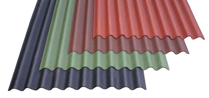 Onduline Roofing Sheets