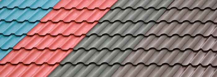 Plastic Shed Roof Tiles