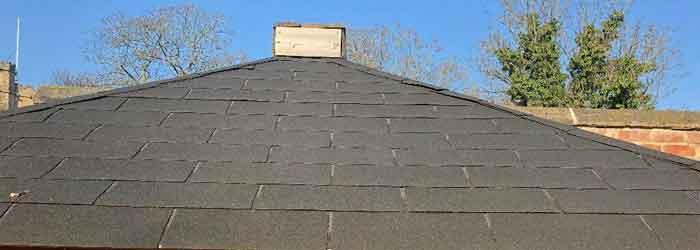 Shed Roofing Felt